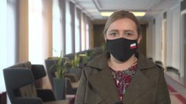 Olga Semeniuk: W pierwszej kolejności będą odmrażane sklepy detaliczne i centra handlowe. Jesteśmy gotowi do wdrożenia protokołów bezpieczeństwa dla ponad 40 branż Strona główna