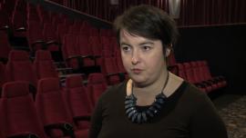 Pełnometrażowe filmy w 4D. Cinema City instaluje pierwszy ekran w Warszawie