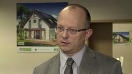 Prezes Barlinka: ceny drewna w Polsce sztucznie winduje system sprzedaży