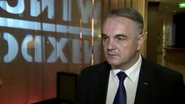 Waldemar Pawlak: prawo europejskie może osłabić bankowość spółdzielczą