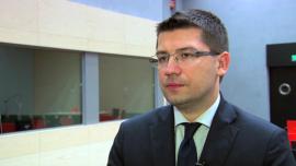 Resort gospodarki wspiera polskie porty – będą ułatwienia w płaceniu VAT i krótsze odprawy