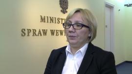 Reorganizacja w Straży Granicznej. MSW: zwolnień nie będzie