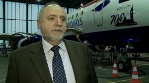 LOT AMS chce serwisować samoloty światowych linii lotniczych Wszystkie newsy