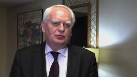 Dziekoński (Kancelaria Prezydenta): Polska wrotami dla inwestorów chińskich do Europy