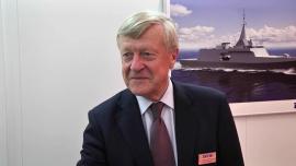 Francuzi chcą rozbudować polską Marynarkę Wojenną