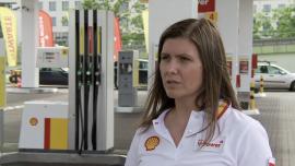 Intensywny rozwój Shell w Polsce. Koncern ma już niemal 400 stacji benzynowych i buduje kolejne