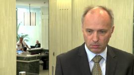 Szef KNF: Bankructwa w budowlance będą rzutowały na wynik finansowy banków