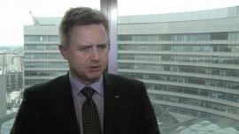 Prezes JSW: opłaty za CO2 to haracz, który płaci unijny przemysł