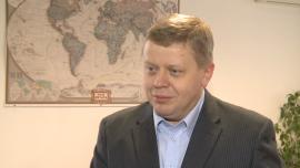 M. Witucki: polskie firmy stają się coraz większą konkurencją dla francuskich. Szczególnie w transporcie i budowlance
