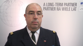 Francja deklaruje wsparcie dla Polski przy wdrażaniu do służby oferowanych MON rakiet manewrujących i okrętów podwodnych Scorpène
