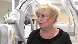 Centralny Szpital Kliniczny na Banacha kupił za 4,7 mln zł najnowocześniejszy w Polsce dwupłaszczyznowy angiograf. Ma on znacznie przyspieszyć diagnozę pacjentów