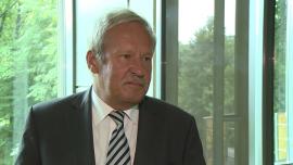 J. Steinhoff: polskie firmy potrzebują innowacji, nie restrukturyzacji