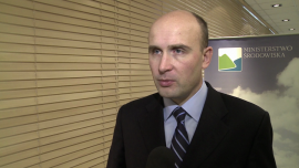 M. Korolec: zliberalizujemy przepisy dotyczące wydobycia gazu łupkowego, by ułatwić przedsiębiorcom działalność