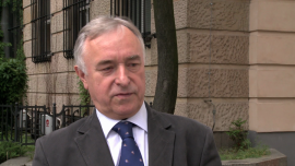 B. Wyżnikiewicz (IBnGR): Polska nie jest zagrożona recesją