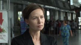 Duże spadki liczby pasażerów na poznańskim lotnisku