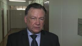 Marszałek Mazowsza: możemy dzielić się 30 proc., a nie 60-70 proc. dochodów
