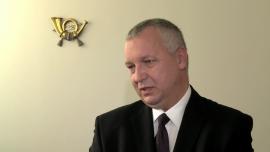 Poczta Polska: nie potrzebujemy kredytów czy pieniędzy państwa