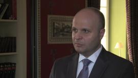 """Memorandum w sprawie """"Jamału II może być pulapką zastawioną na Polskę"""