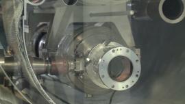 Polscy naukowcy pracują przy budowie najnowocześniejszego lasera na świecie