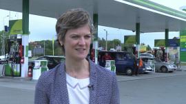 W tym roku BP uruchomi w Polsce około 30 nowych stacji. W kolejnych latach tempo wzrostu będzie podobne