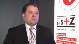 Wiceminister gospodarki: Zaprojektuj Swój Zysk będzie miał drugą odsłonę News powiązane z IWP