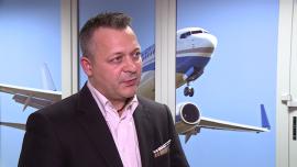 Polski rynek przewozów lotniczych rośnie w dwucyfrowym tempie. W stosunku do Zachodu wciąż jest jednak daleko w tyle