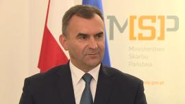 W. Karpiński: Ratunek dla polskiego górnictwa, rozwój LOT-u i konsolidacja banków to zadania dla kolejnego ministra skarbu