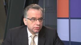 Prof. Opolski: 2,6 proc. PKB to wzrost przyzwoity, ale niesatysfakcjonujący