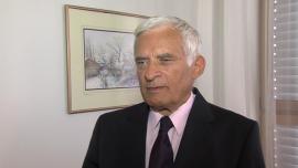 Prof. Buzek: Polska nie straci na nowym unijnym budżecie. Może liczyć na 80 mld euro