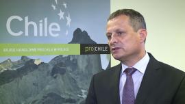 Chilijska gospodarka atrakcyjna dla polskich firm, przede wszystkim branża górnicza i infrastruktura