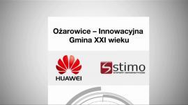 [felieton] Ożarowice (Śląskie) pierwszą gminą na świecie z bezpłatnym internetem LTE