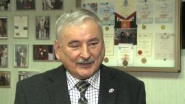 Azjaci zainteresowani wynalazkiem Warszawskiej Akademii Technicznej