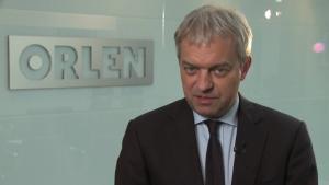 PKN Orlen szuka ropy na łotewskim terytorium Bałtyku. Łącznie na poszukiwania i wydobycie wyda 5 mld zł Wszystkie newsy