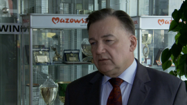 A. Struzik: jeśli janosikowe zostanie utrzymane, Mazowszu grozi nacjonalizacja