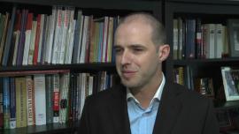Fundacja im. K. Pułaskiego: Nie wydaje mi się, żeby sankcje na Syrię przyniosły oczekiwane rezultaty