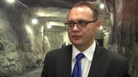 """KGHM schodzi coraz głębiej. W kopalni """"Rudna"""" ruszyła produkcja poniżej 1200 metrów pod ziemią"""