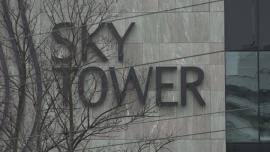 Wrocław - Sky Tower [przebitki] Baza przebitek