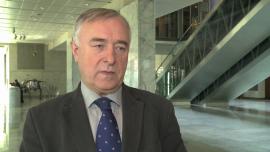 B. Wyżnikiewicz o reformie emerytalnej: referendum jest wielkim ryzykiem