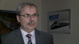 Prezes PKP Intercity: przejazd Pendolino będzie przystępny cenowo. Zaczną jeździć w Polsce wraz z zimowym rozkładem jazdy