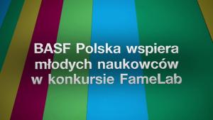 BASF FameLab