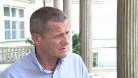 Jak kapitan Tomasz Cichocki namówił wielkie firmy na rejs dookoła świata