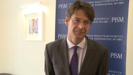 PISM: polityczne rozwiązanie kryzysu w Syrii mało prawdopodobne