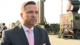 Thales: dzięki współpracy z globalnymi koncernami polskie firmy przemysłu obronnego zwiększą możliwości eksportowe
