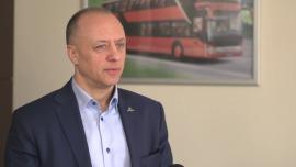 Dobre perspektywy przed polską branżą autokarową. Rośnie rola dalekobieżnych i międzynarodowych połączeń
