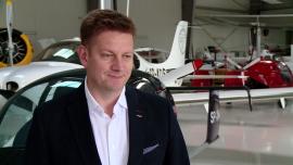 Rynek małych samolotów goni branżę motoryzacyjną. Rośnie zainteresowanie tymi maszynami wśród służb i firm