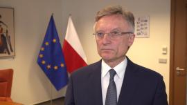 KE w Polsce: To będą najbardziej europejskie wybory. Będziemy decydować o przyszłości integracji europejskiej