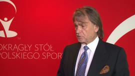 Jan Kulczyk: polski sport – jak biznes – wymaga mądrej, długoterminowej strategii
