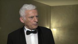 Były chwile trudne, były też momenty wspaniałe - Jerzy Buzek podsumowuje swoją kadencję w PE