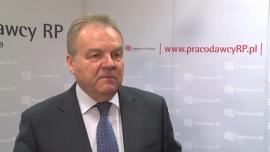 Przewodniczący komisji finansów publicznych, prof. Dariusz Rosati złamał prawo?