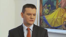 """D. Daniluk (prezes BGK): szczyt zainteresowania """"Rodziną na swoim pod koniec roku"""